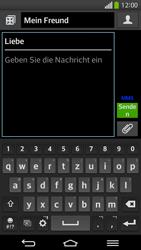 LG G Flex - MMS - Erstellen und senden - 1 / 1