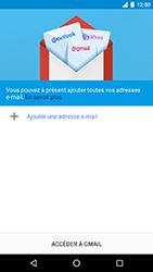 LG Nexus 5X - Android Oreo - E-mail - Configuration manuelle - Étape 6