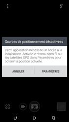 HTC One M9 - Photos, vidéos, musique - Prendre une photo - Étape 5