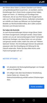 OnePlus 6T - Apps - Konto anlegen und einrichten - 17 / 22