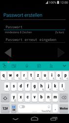 Wiko Highway Pure - Apps - Einrichten des App Stores - Schritt 10