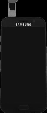 Samsung Galaxy A3 (2017) - SIM-Karte - Einlegen - Schritt 9