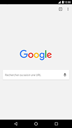 LG Nexus 5X - Android Oreo - Internet - Navigation sur Internet - Étape 5
