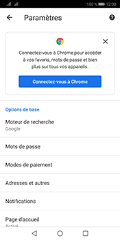 Huawei Mate 10 Pro Android Pie - Internet - Configuration manuelle - Étape 22