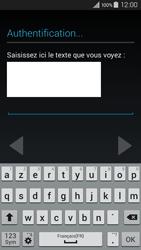 Samsung A300FU Galaxy A3 - Applications - Créer un compte - Étape 17