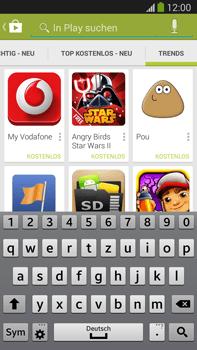 Samsung Galaxy Note 3 LTE - Apps - Herunterladen - 14 / 20