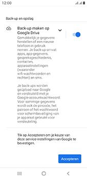 Samsung galaxy-a6-sm-a600fn-ds-android-pie - Applicaties - Account aanmaken - Stap 20