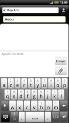 HTC Z710e Sensation - MMS - envoi d'images - Étape 7