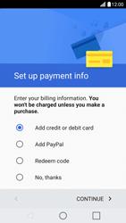 LG LG G5 - Applications - Create an account - Step 17