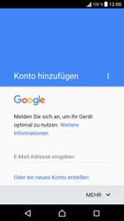 Sony F5121 Xperia X - E-Mail - Konto einrichten (gmail) - Schritt 10