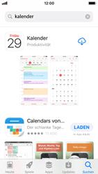 Apple iPhone 5s - Apps - Löschen und wiederherstellen von vorinstallierten iOS-Apps - 11 / 13