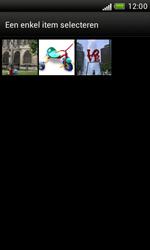 HTC T328e Desire X - MMS - Afbeeldingen verzenden - Stap 10