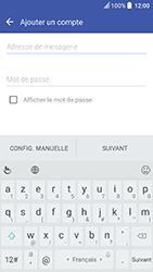 HTC U Play - E-mails - Ajouter ou modifier votre compte Yahoo - Étape 6