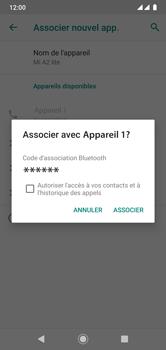 Xiaomi Mi A2 Lite - Bluetooth - connexion Bluetooth - Étape 9