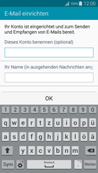 Samsung A500FU Galaxy A5 - E-Mail - Konto einrichten - Schritt 18