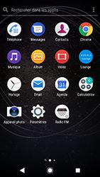 Sony Xperia XA2 - Contact, Appels, SMS/MMS - Ajouter un contact - Étape 3