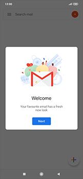 Xiaomi RedMi Note 7 - E-mail - 032a. Email wizard - Gmail - Step 13