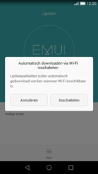 Huawei Ascend G7 - software - update installeren zonder pc - stap 5