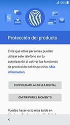 HTC 10 - Primeros pasos - Activar el equipo - Paso 11