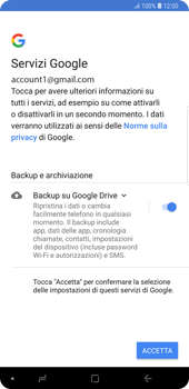 Samsung Galaxy Note9 - E-mail - 032a. Email wizard - Gmail - Fase 12