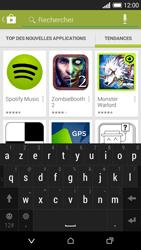 HTC Desire 610 - Applications - Télécharger une application - Étape 14