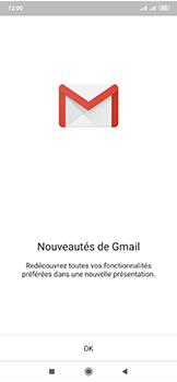 Xiaomi Mi Mix 3 5G - E-mail - configuration manuelle - Étape 5
