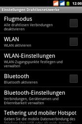 BASE Varia - Bluetooth - Geräte koppeln - Schritt 7