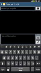 Samsung I9205 Galaxy Mega 6-3 LTE - MMS - Erstellen und senden - Schritt 7