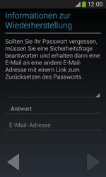 Samsung G3500 Galaxy Core Plus - Apps - Konto anlegen und einrichten - Schritt 15