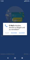 Sony Xperia XZ2 Compact - Android Pie - E-Mail - Konto einrichten (outlook) - Schritt 13
