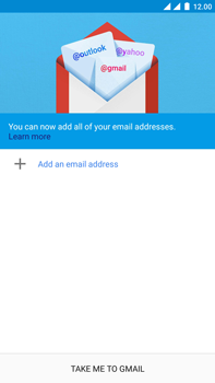 OnePlus 3 - Android Oreo - E-mail - Manual configuration (gmail) - Step 5