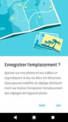 Sony Xperia XA2 - Photos, vidéos, musique - Prendre une photo - Étape 4