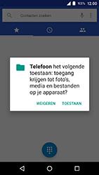 Crosscall Action X3 - Voicemail - Handmatig instellen - Stap 4