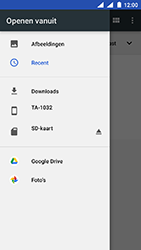 Nokia 3 - Android Oreo - E-mail - E-mails verzenden - Stap 12