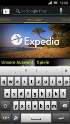 Sony Xperia U - Apps - Installieren von Apps - Schritt 5