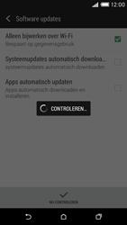 HTC Desire 816 4G (A5) - Software updaten - Update installeren - Stap 6