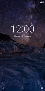 Nokia 7 Plus - MMS - Manual configuration - Step 21
