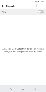 LG G6 - Bluetooth - Geräte koppeln - 7 / 11