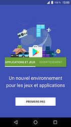 Wiko WIM Lite - Applications - Créer un compte - Étape 20