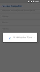 Nokia 3 - Android Oreo - Réseau - utilisation à l'étranger - Étape 14