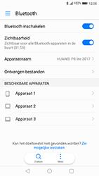 Huawei P8 Lite (2017) - Bluetooth - Koppelen met ander apparaat - Stap 5