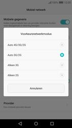 Huawei Y6 (2017) - Netwerk - 4G/LTE inschakelen - Stap 6