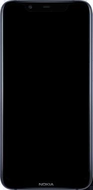 Nokia 8-1-dual-sim-ta-1119 - Internet - Handmatig instellen - Stap 34