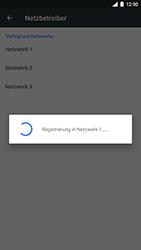 Nokia 8 - Netzwerk - Manuelle Netzwerkwahl - Schritt 10