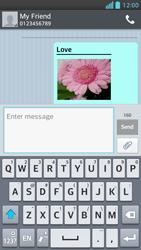 LG P875 Optimus F5 - MMS - Sending pictures - Step 17