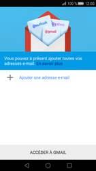 Huawei Ascend P8 - E-mail - 032a. Email wizard - Gmail - Étape 6