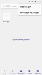 Samsung Galaxy J5 (2016) - internet - handmatig instellen - stap 22