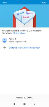 Xiaomi RedMi Note 7 - E-Mail - 032a. Email wizard - Gmail - Schritt 12