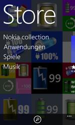 Nokia Lumia 1020 - Apps - Herunterladen - 4 / 20