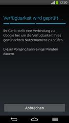 LG G Flex - Apps - Konto anlegen und einrichten - 10 / 26